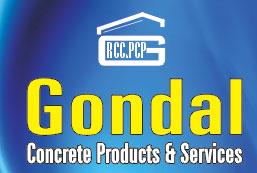 Gondal Concrete Products