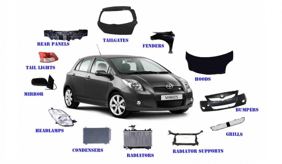 Attractive Parts Of A Car Diagram Gift - Everything You Need to Know ...